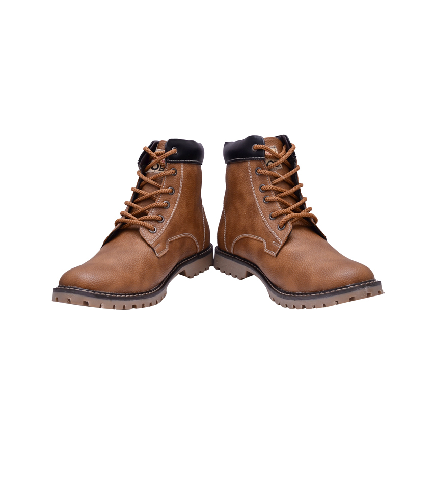 MEN'S FASHION CASUAL BOOT