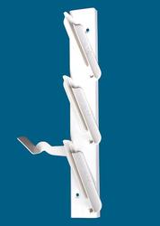 Semi Box Type Aluminium Louver