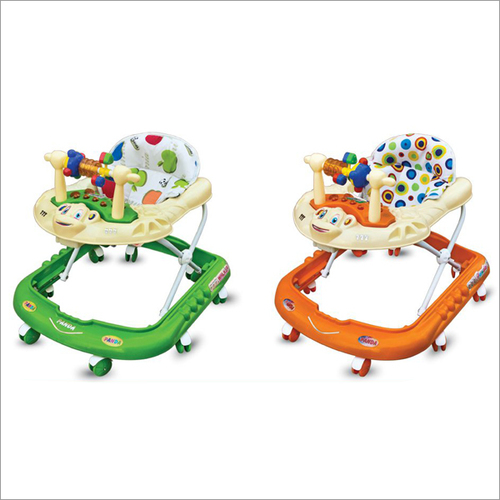 Baby Tricycles, Baby Walker & Baby Swing