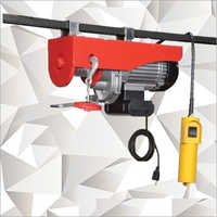 Electric Ceiling Chain Hoist