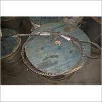 MILD STEEL WIRE ROPE SLINGS