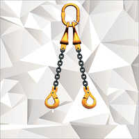 Double Leg Chain Slings