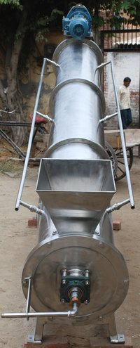 Amla Boiling Machine