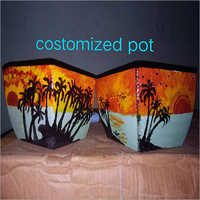 Customized Pot