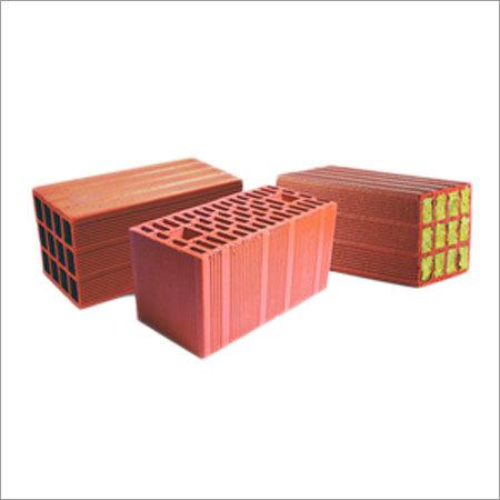 Porotherm Hollow Bricks