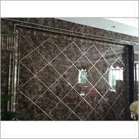Italian PVC Wall Panel