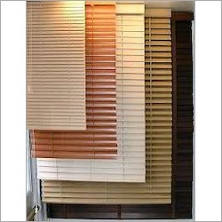 Window Blinds Office