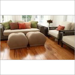 Residential Wooden Flooring
