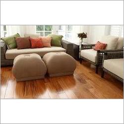 Residential Wooden Flooring
