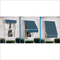Window Awning and Canopies
