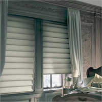 Roman Window Blinds