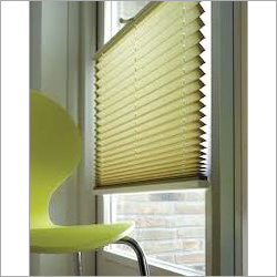 Honeycomb and Pleated Blinds