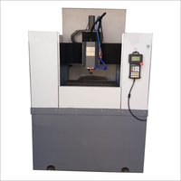 Cnc Engraving Machine