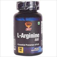 L- Arginine