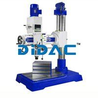 Radial Drilling Machine R40G