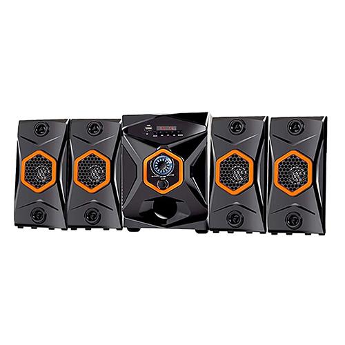 4.1 Multimedia Speaker Systems