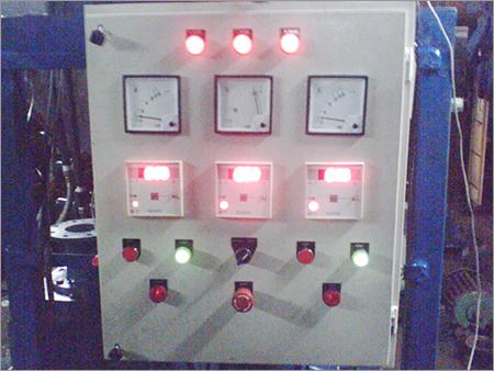 cantrol panel board