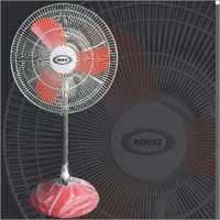 Double Ball Bearing Pedestal Fan