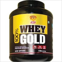 Whey Gold Dietary Supplement