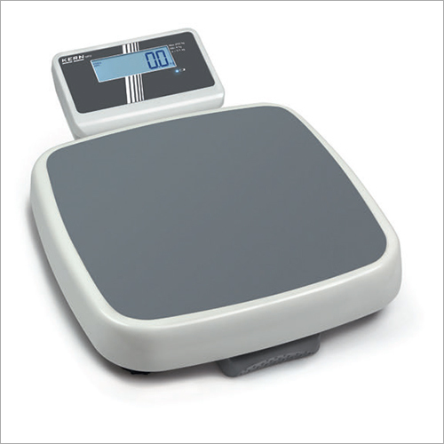 Step-on Personal Floor Scale