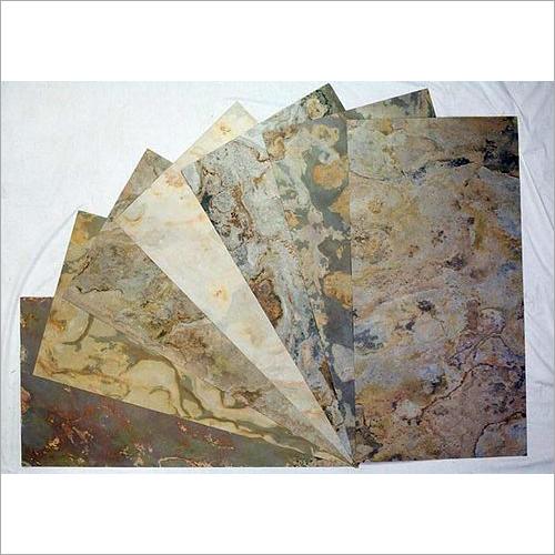 Flexible Stone Veneer Sheet