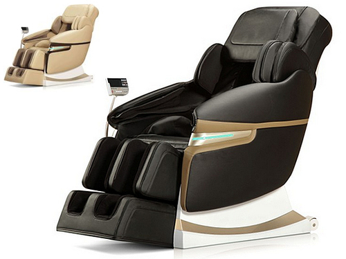 adjustable massage chair