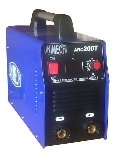 INVERTER WELDING MACHINE ARC