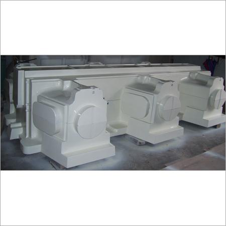 Gas Compressor Frame 6