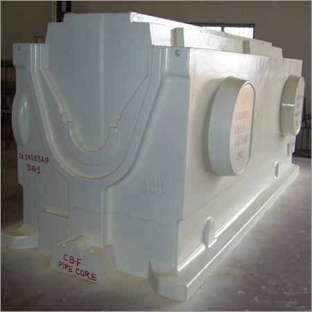 Gas Compressor Frame 2