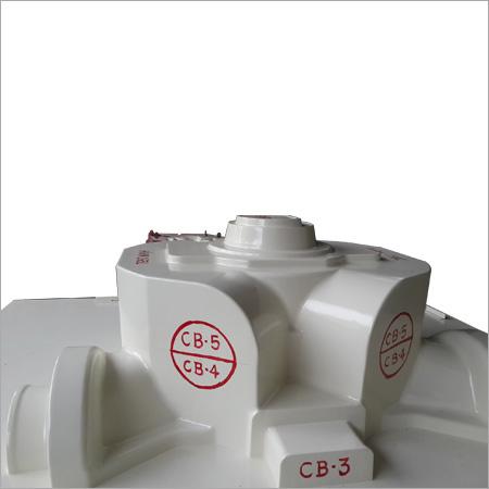 Gas Compressor Cylinder Pattern