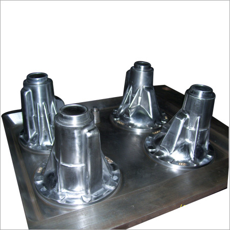 Industrial Aluminum Pattern