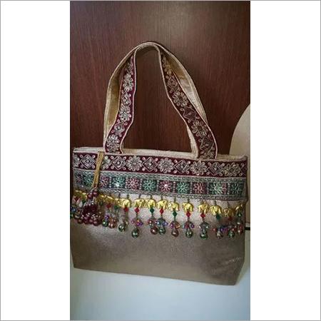 Ladies Embroidery Bag