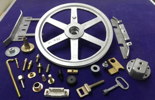 Lift Industry Components