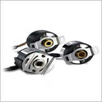 Servo Motor Commutation Type Encoder