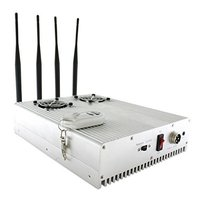 High Power Phone Jammer