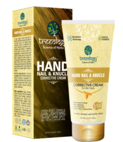 Knuckle Corrective Cream