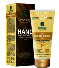 Hand Nail & Knuckle Cream