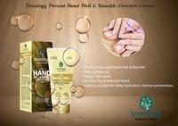 Hand Nail & Knuckle Cream