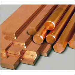 Copper Pipe And Section