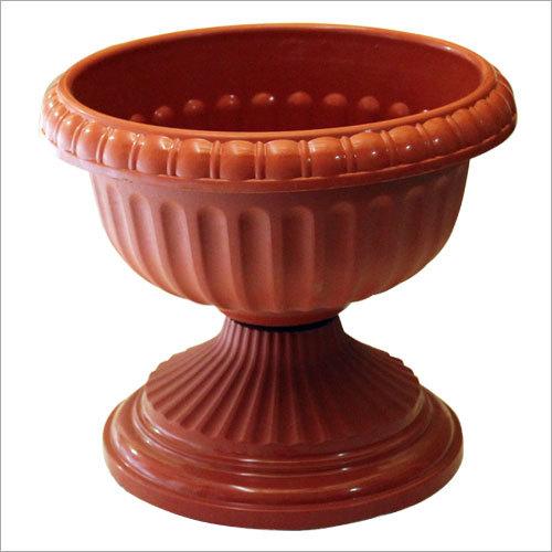 Designer Plastic Flower Pot