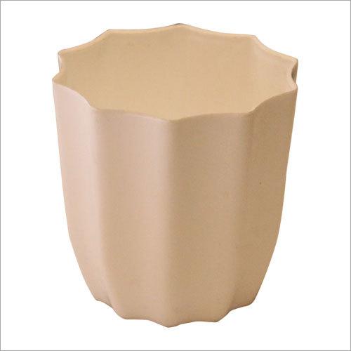 Fancy Plastic Flower Pot