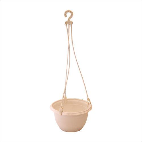 Decorative Hanging Plastic Flower Pot