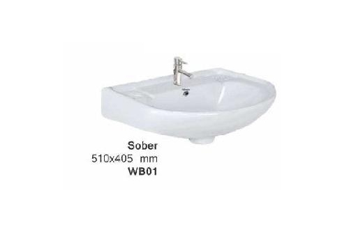 Sober Wash Basin