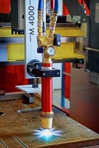 Gce Machine Cutting Torches
