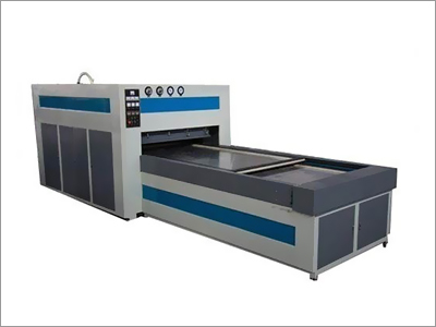 Surface Vacuum Membrane Press Machine