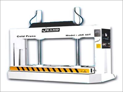 Cold Press Machine