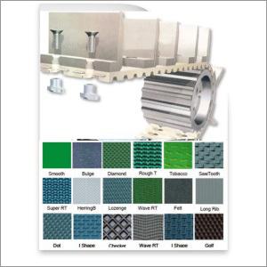 PU and PVC Conveyor Belts