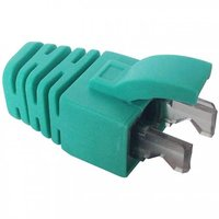 Plug Boot For Modular Plug