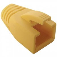 Plug Boot For Big Size Cable