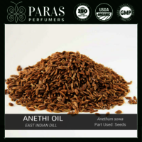 East Indian Dill (Anethi) Oil